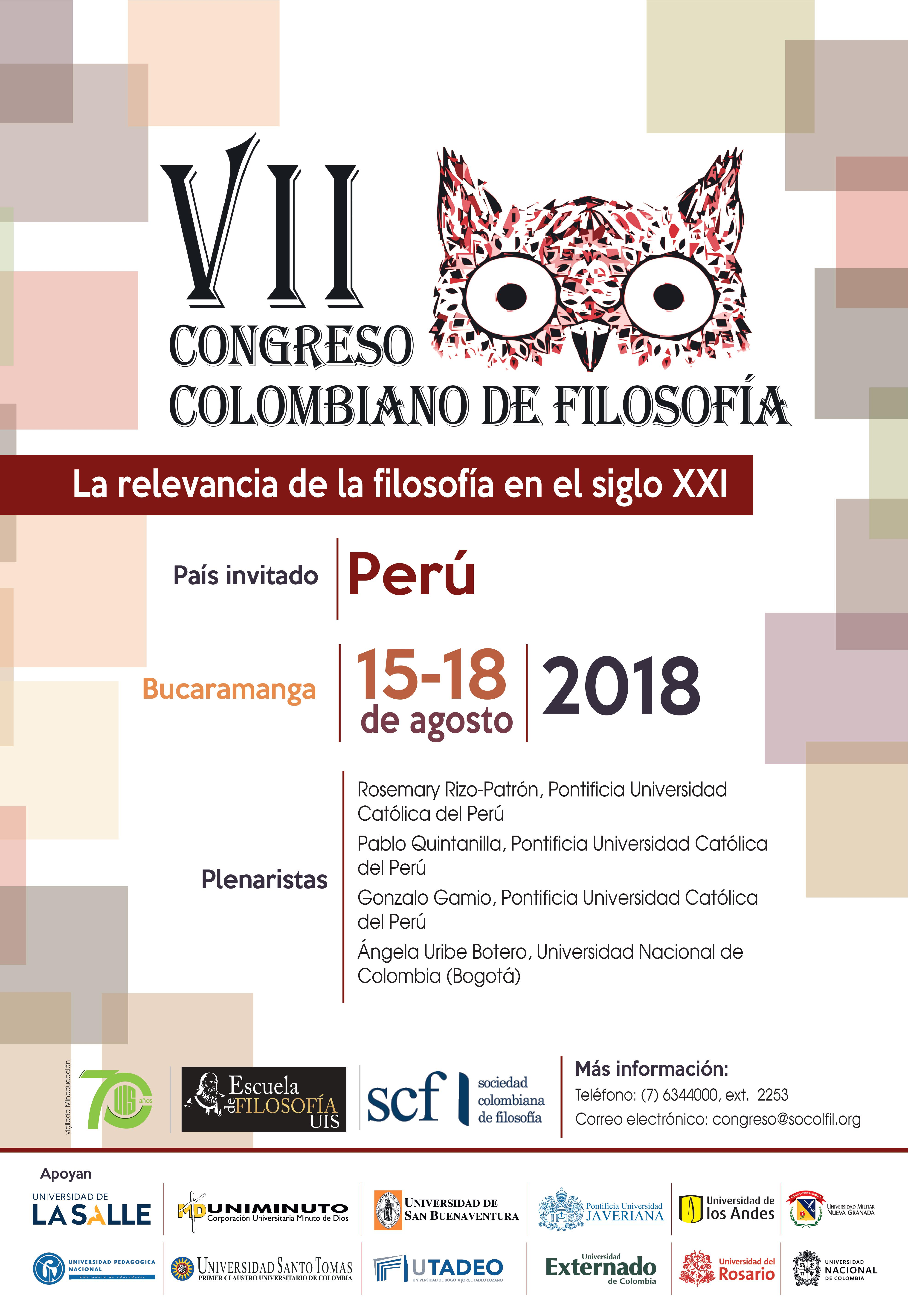 Afiche VII Congreso Final
